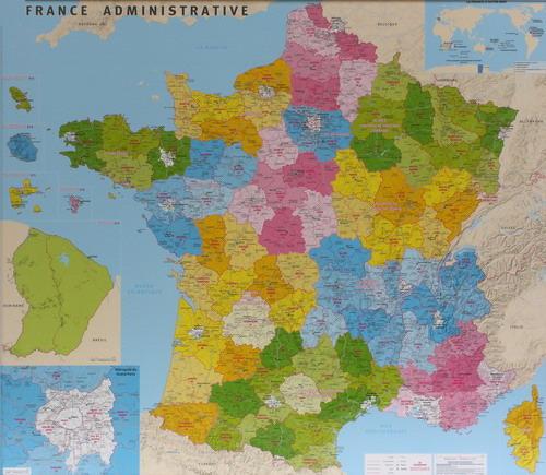 Cartina Fisica E Politica.Carte Geografiche Politiche Fisiche Stradali Trekking
