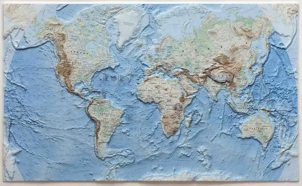 Cartina Muta Mondo Fisica.Carte Geografiche Politiche Fisiche Stradali Trekking
